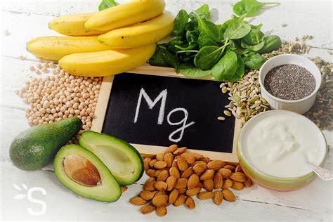 aliments qui contient du magnésium